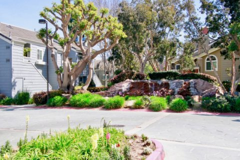 Pacific Ranch Townhomes Huntington Beach