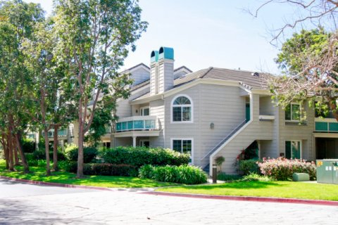 Pacific Ranch Villas Huntington Beach