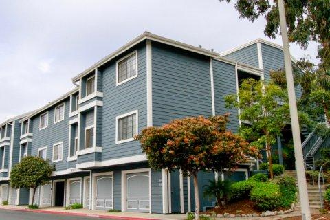 Seabridge Townhomes Huntington Beach