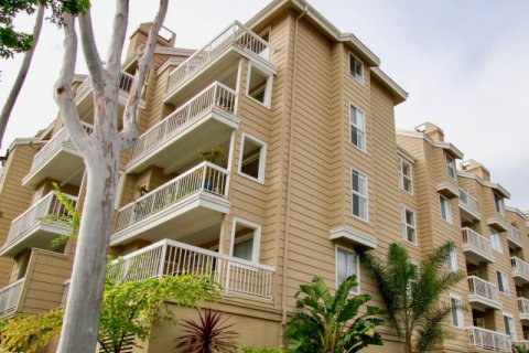 Seabridge Villas Huntington Beach
