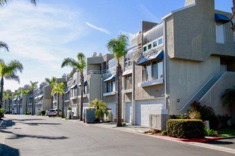 Seabridge Huntington Beach