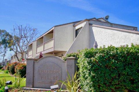 Tamarack Village Huntington Beach