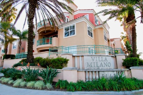 Villa Milano Huntington Beach