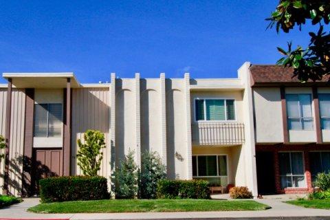 Villa Pacifica Huntington Beach