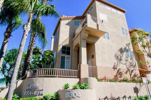 Villas at Huntington Beach Huntington Beach