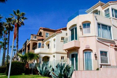 Vista Catalina Huntington Beach