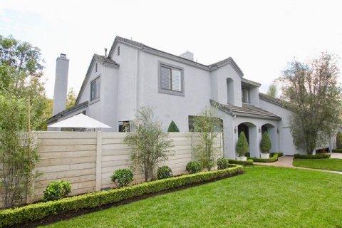 Garden Estates Irvine