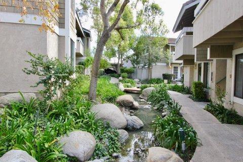 Irvine Springs Irvine