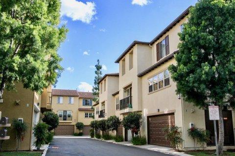 Monterey Irvine