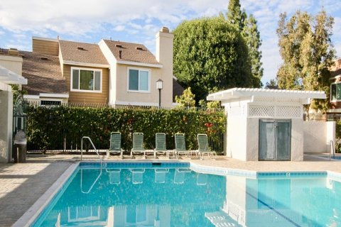 Windwood Townhomes Irvine