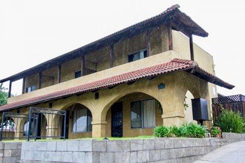 Casa De Euclid La Habra