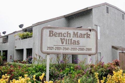 Bench Mark Villas Lake Forest
