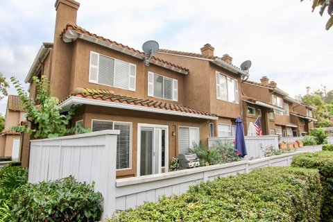 Emerald Pointe I Mission Viejo