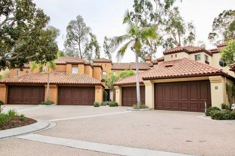 Big Canyon Villas Newport Beach