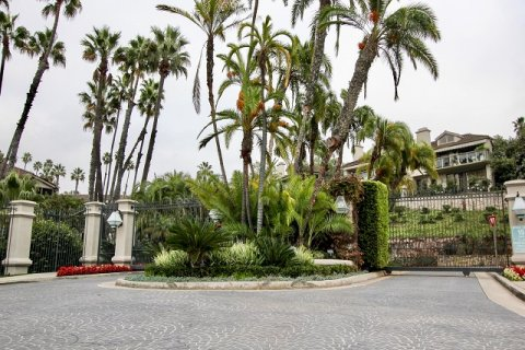 Sea Island lusk Newport Beach