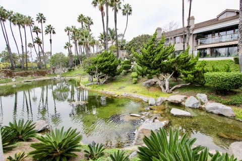 Sea Island McClain Newport Beach