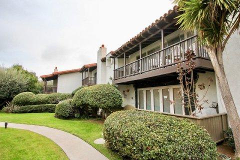 Villa Granada Newport Beach