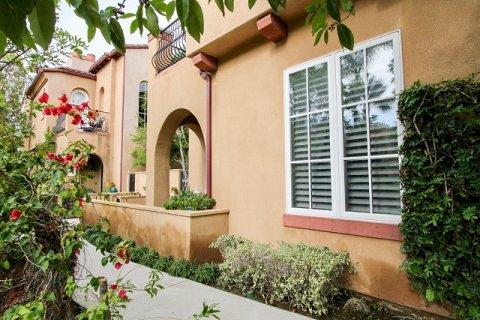 Villa Tuscano Newport Beach