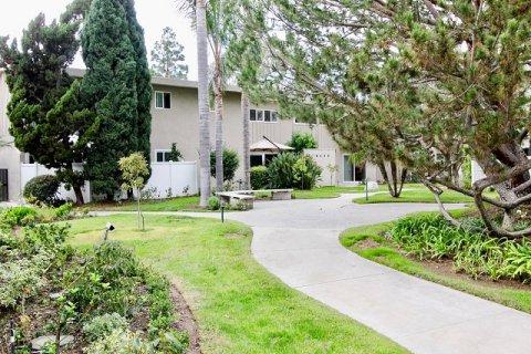 Westcliff Villas Newport Beach