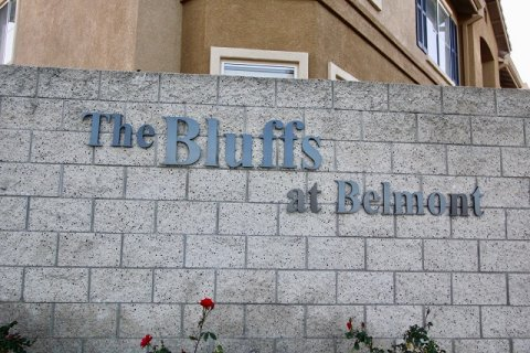 The Bluffs at Belmont Orange