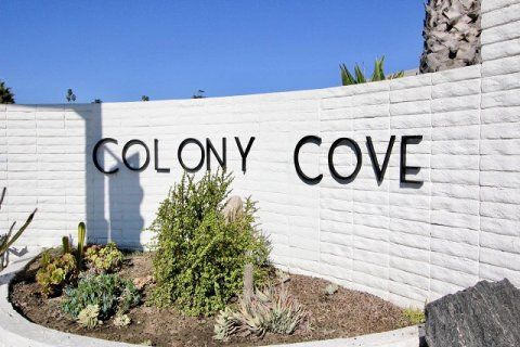 Colony Cove San Clemente