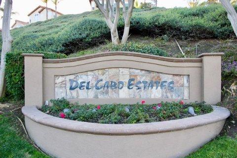 Del Cabo Estates San Clemente
