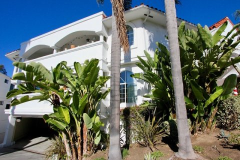 Villa Montalvo Vista San Clemente