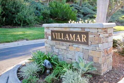 Villamar San Clemente