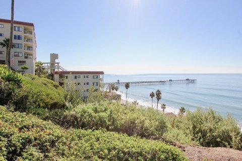 Vista Pacifica Villas San Clemente