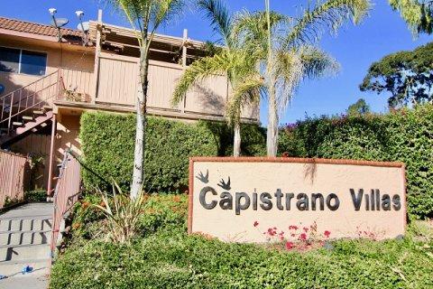 Capistrano Villas San Juan Capistrano