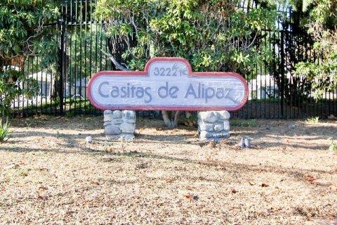 Casitas De Alipaz San Juan Capistrano