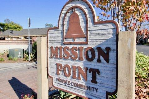 Mission Point San Juan Capistrano