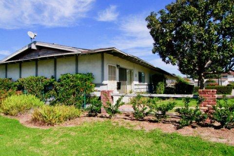 Garden Villas Santa Ana
