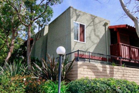 MacArthur Village Santa Ana