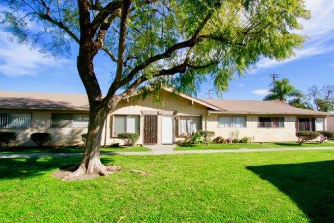 Regency Villas Santa Ana