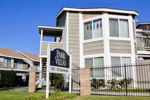 Park Villas Stanton