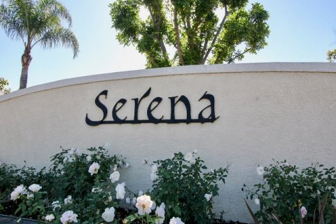 Serena Stanton