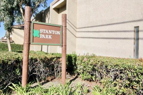 Stanton Park Townhomes Stanton