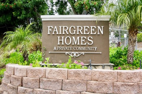 Fairgreen Homes Yorba Linda