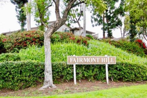 Fairmont Hill Yorba Linda