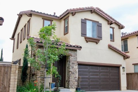 Rose Court Yorba Linda