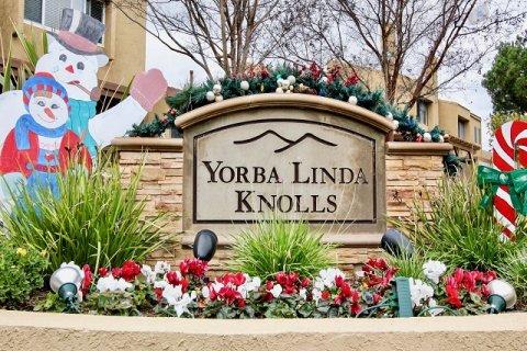 Yorba Linda Knolls Yorba Linda