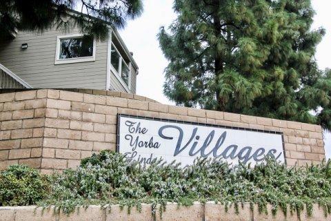 Yorba Linda Villages Yorba Linda