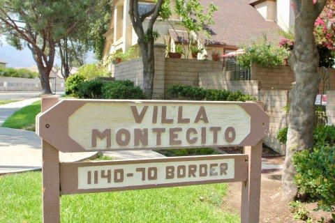 Villa Montecito corona