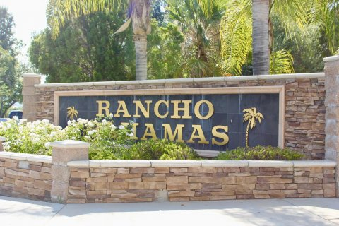 Rancho Bahamas temecula