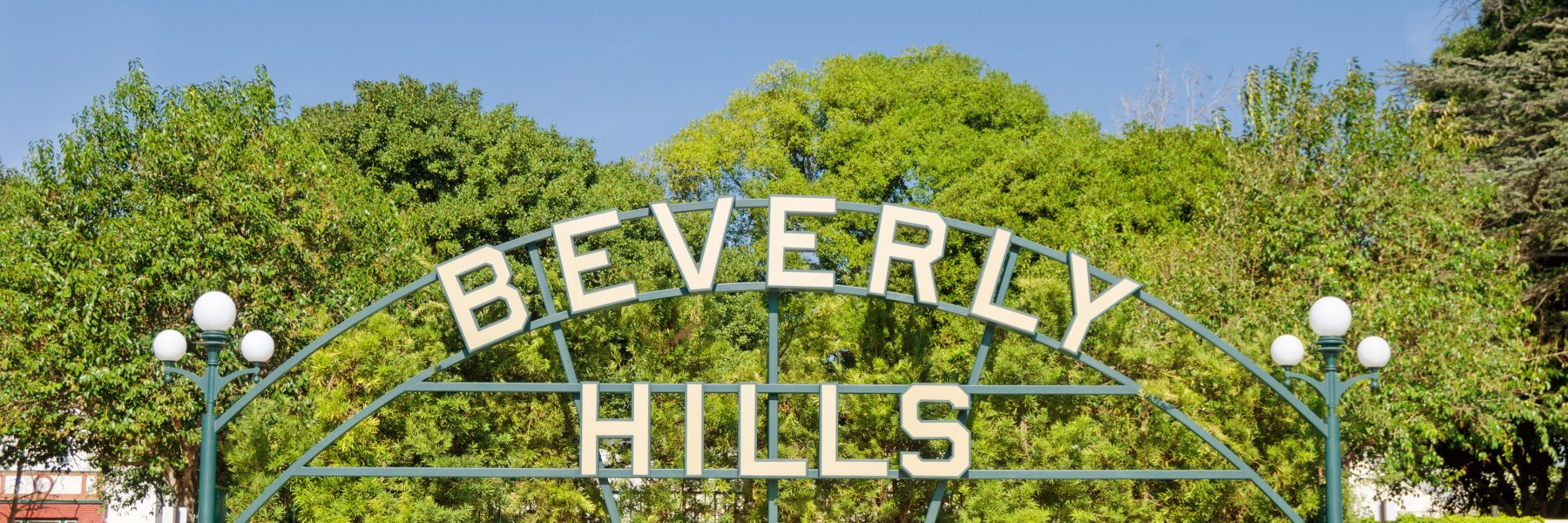 Beverly Hills Flats is a community of homes in Beverly Hills California