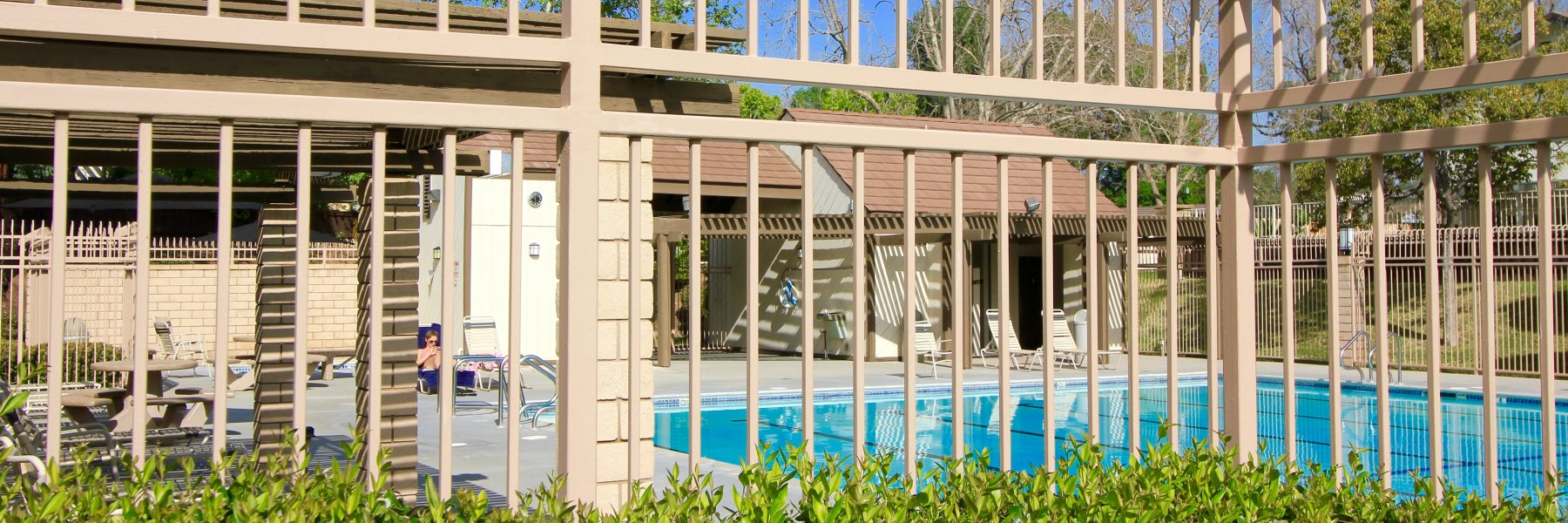Country Hills is a community of homes in Brea California