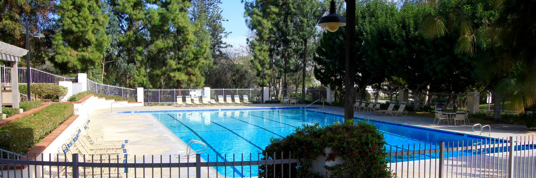 North Hills is a community of homes in Brea California