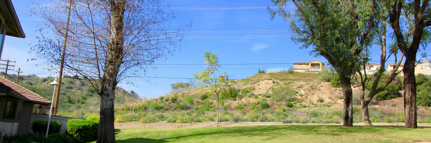 Sommerset is a community of attached homes in Brea California
