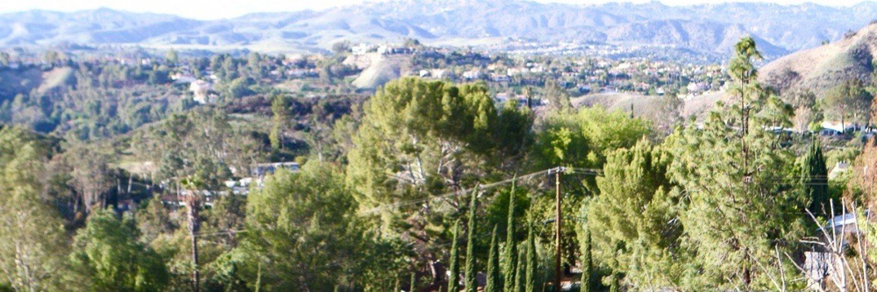 Calabasas Highlands is a community of homes in Calabasas California